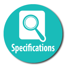 specificationsicon