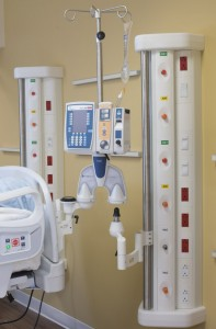 Patient Handling And Iv Solutions Nexxspan